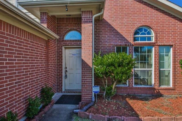 205 Silver Mist Circle, Dickinson, TX 77539 (MLS #80782815) :: Texas Home Shop Realty