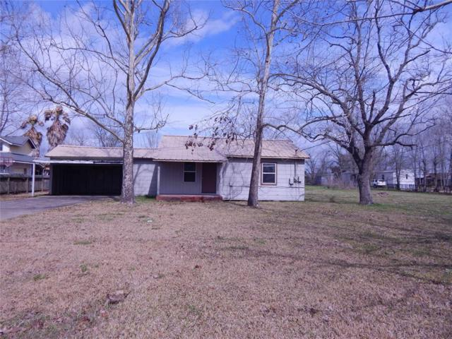 2730 Fm 1960, Dayton, TX 77535 (MLS #80783763) :: Christy Buck Team