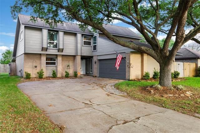 3610 Garrett Boulevard, Deer Park, TX 77536 (MLS #80783799) :: Bay Area Elite Properties