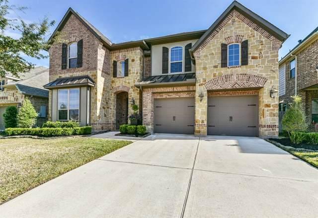 2235 Ringwood Way Lane, Friendswood, TX 77546 (MLS #80786104) :: CORE Realty