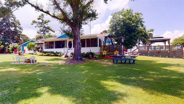 31 Hobokans Way, Coldspring, TX 77331 (MLS #80786817) :: Bray Real Estate Group