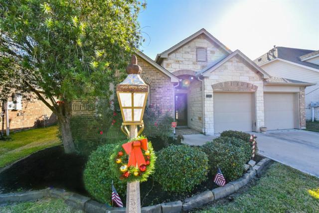 3205 Rock Brook Falls Lane, League City, TX 77573 (MLS #80787235) :: Connect Realty