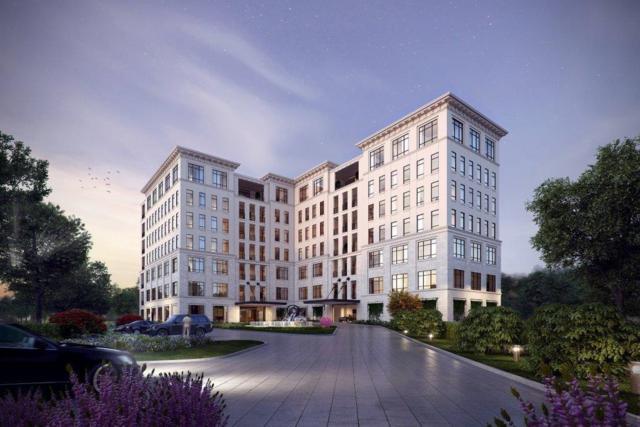 6017 Memorial #403, Houston, TX 77007 (MLS #80788997) :: Krueger Real Estate