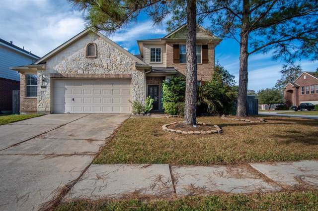 427 Wild Bird Drive, Spring, TX 77373 (MLS #80789470) :: Texas Home Shop Realty