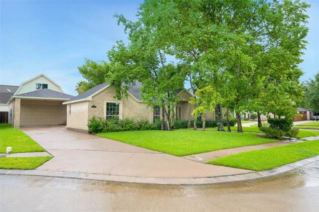 504 Lily Court, League City, TX 77573 (MLS #80790678) :: The Jill Smith Team