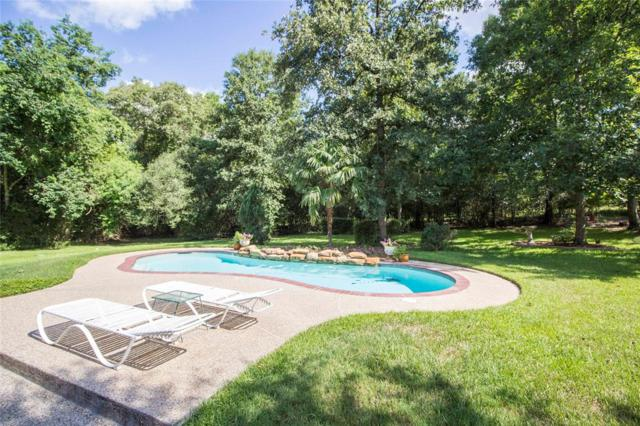 8935 Forest Lake Drive, Montgomery, TX 77316 (MLS #80791170) :: Texas Home Shop Realty
