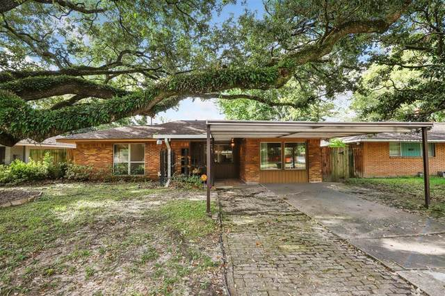 5113 W 43rd Street, Houston, TX 77092 (MLS #8079127) :: All Cities USA Realty