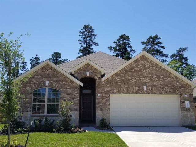 14207 Wallowa Trail, Conroe, TX 77384 (MLS #80795612) :: Texas Home Shop Realty