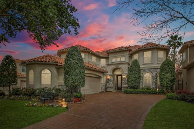 14230 Summer Rose Lane, Houston, TX 77077 (MLS #80798861) :: The Home Branch