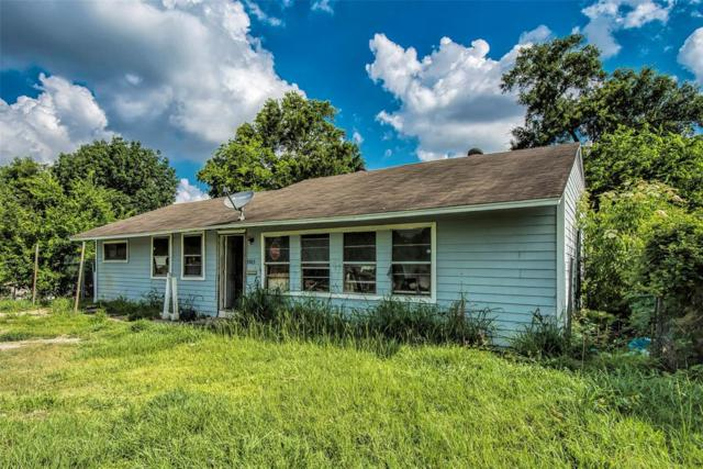 5803 Southmund Street, Houston, TX 77033 (MLS #80804472) :: The Home Branch