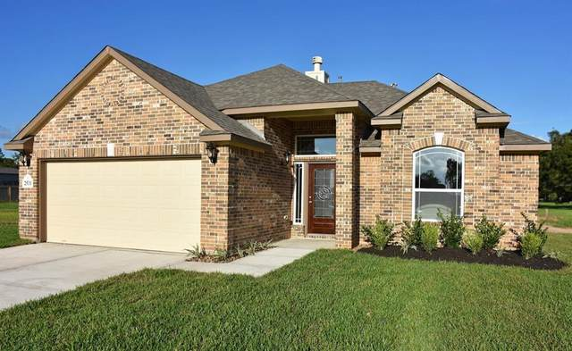 342 S Amherst Drive, West Columbia, TX 77486 (MLS #80804731) :: The Heyl Group at Keller Williams