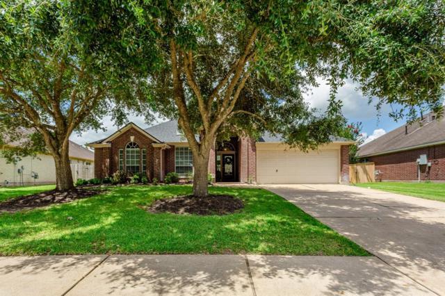 1319 Deerbrook Drive, Sugar Land, TX 77479 (MLS #80805018) :: The Sansone Group