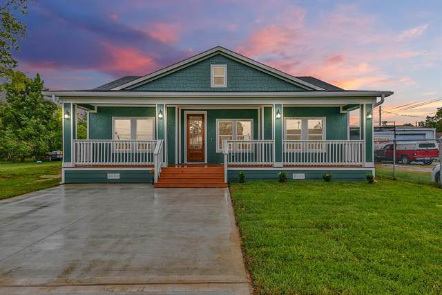 125 N 1st Street, La Porte, TX 77571 (MLS #80809037) :: The Andrea Curran Team powered by Compass