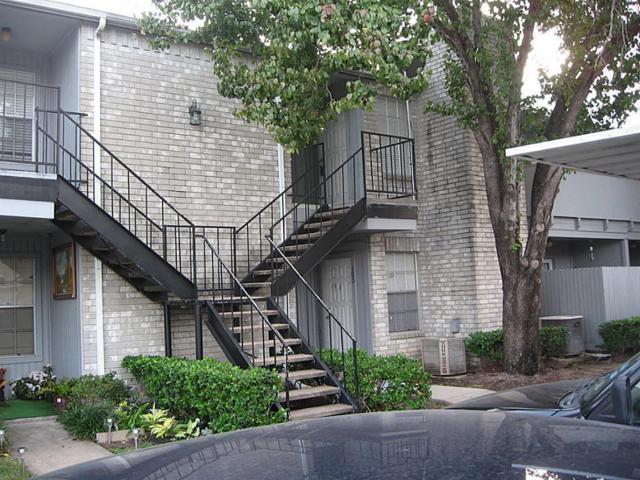 9700 Leawood Boulevard #307, Houston, TX 77099 (MLS #80809831) :: Magnolia Realty