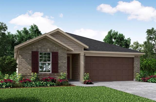 4519 Overlook Bend Drive, Spring, TX 77386 (MLS #80810454) :: NewHomePrograms.com LLC