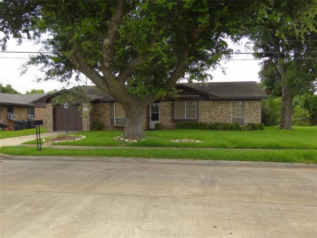 318 Guyer Street, Sugar Land, TX 77498 (MLS #80810715) :: Caskey Realty