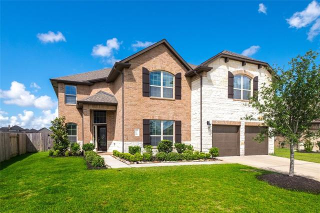 3210 Emerald Valley Drive, Katy, TX 77494 (MLS #80811507) :: The Johnson Team
