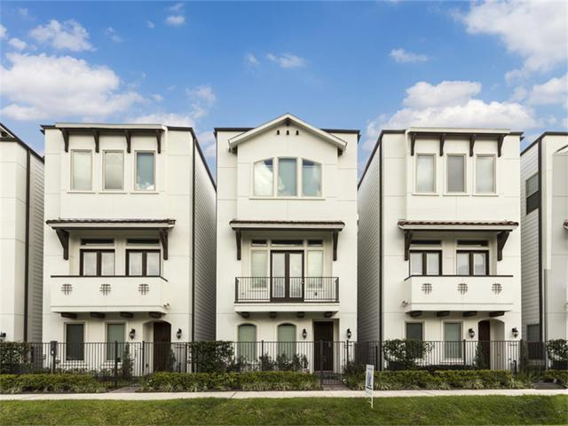 4207 Schuler Street, Houston, TX 77007 (MLS #80813688) :: Glenn Allen Properties