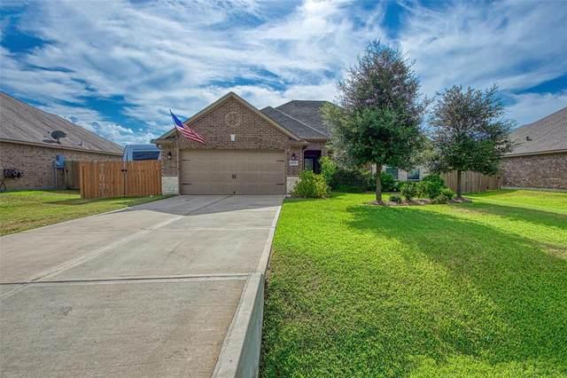 18720 Wichita Trail, Magnolia, TX 77355 (MLS #80813795) :: The Home Branch