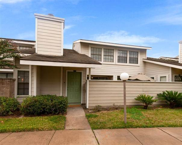 6261 Ludington Drive 1-805, Houston, TX 77035 (MLS #80819632) :: The SOLD by George Team