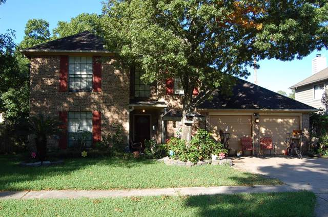 21419 Deerhaven Drive, Spring, TX 77388 (MLS #80821888) :: Texas Home Shop Realty