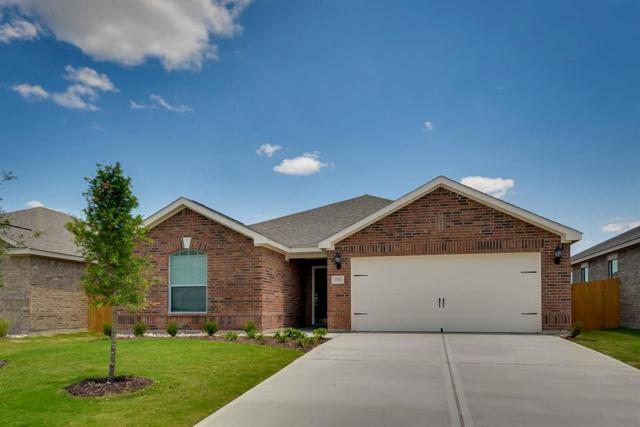 7615 Glaber Leaf Road, Conroe, TX 77304 (MLS #80822037) :: The SOLD by George Team