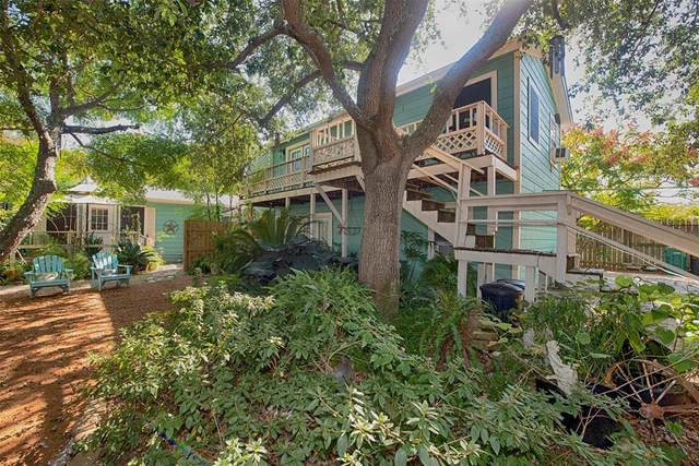 120 5th Street, San Leon, TX 77539 (MLS #80822781) :: Lerner Realty Solutions
