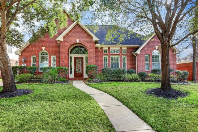1635 Brookstone Lane, Sugar Land, TX 77479 (MLS #80825344) :: Texas Home Shop Realty