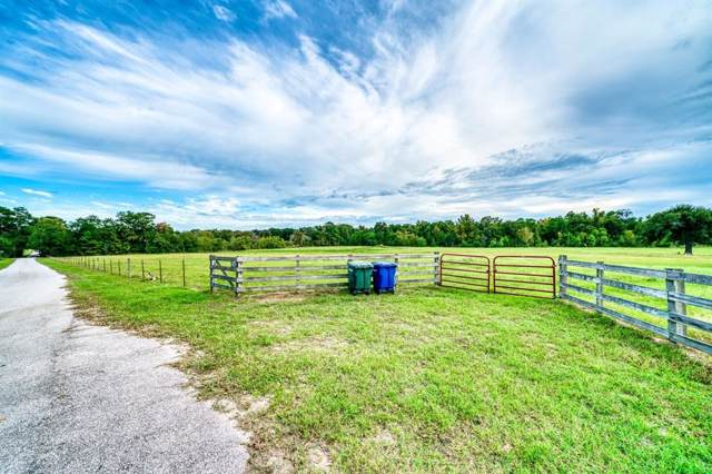 TBD American Legion, Huntsville, TX 77320 (MLS #80826219) :: Ellison Real Estate Team