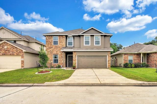 3134 Barton Sky Lane, Humble, TX 77396 (MLS #80827720) :: Caskey Realty