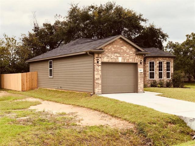 321 S Algeria Street, Texas City, TX 77591 (MLS #8082807) :: Magnolia Realty