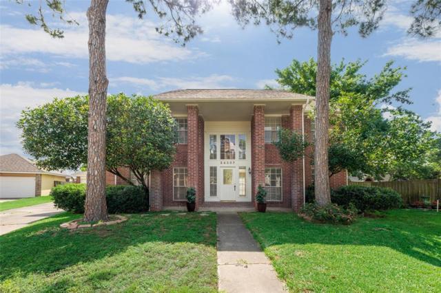24307 Travis House Lane, Katy, TX 77493 (MLS #80830606) :: The Queen Team