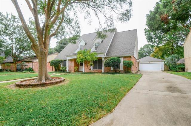 18111 Mountfield Drive, Houston, TX 77084 (MLS #80830826) :: Connect Realty