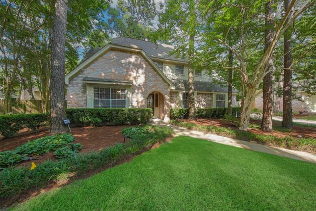 2826 S Logrun Circle, The Woodlands, TX 77380 (MLS #80837915) :: Magnolia Realty