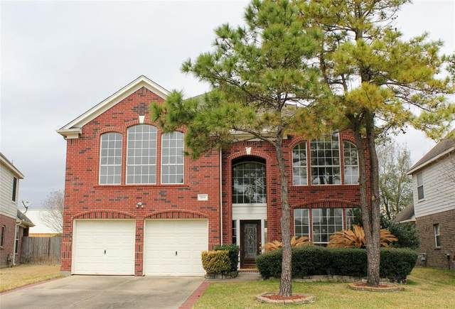 9614 Bending Willow Lane, Houston, TX 77064 (MLS #80838086) :: Texas Home Shop Realty