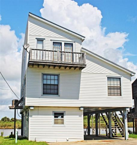 143 Redfish Drive, Freeport, TX 77541 (MLS #80838429) :: Connect Realty