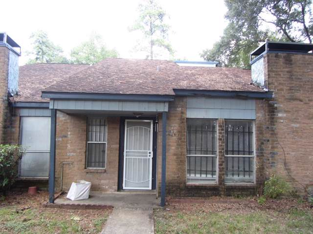 12238 Wild Pine Drive B, Houston, TX 77039 (MLS #80839226) :: Texas Home Shop Realty