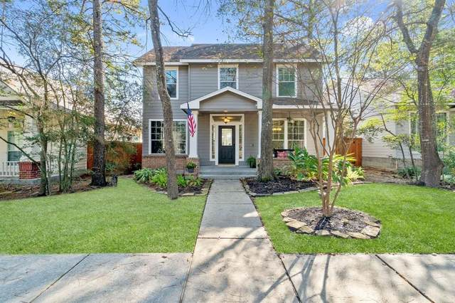 14 E Cottage Green Street, The Woodlands, TX 77382 (MLS #80842628) :: Giorgi Real Estate Group