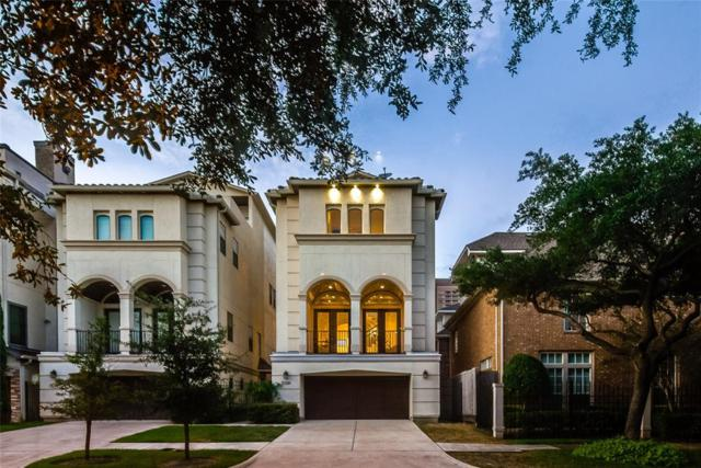 5326 Fayette Street, Houston, TX 77056 (MLS #80844926) :: Giorgi Real Estate Group