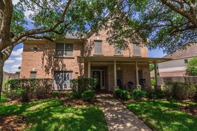 19610 Desert Ivy Drive, Houston, TX 77094 (MLS #80849322) :: Texas Home Shop Realty