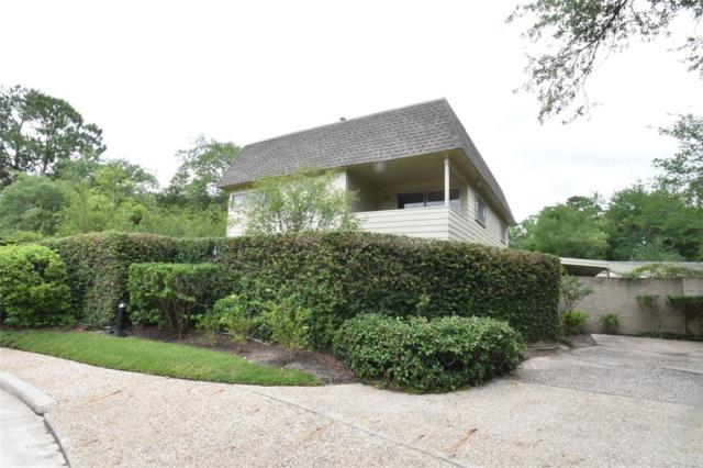 15585 Memorial Drive, Houston, TX 77079 (MLS #80851421) :: The Heyl Group at Keller Williams