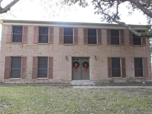 423 Gleneagles Drive, Friendswood, TX 77546 (MLS #80851473) :: REMAX Space Center - The Bly Team