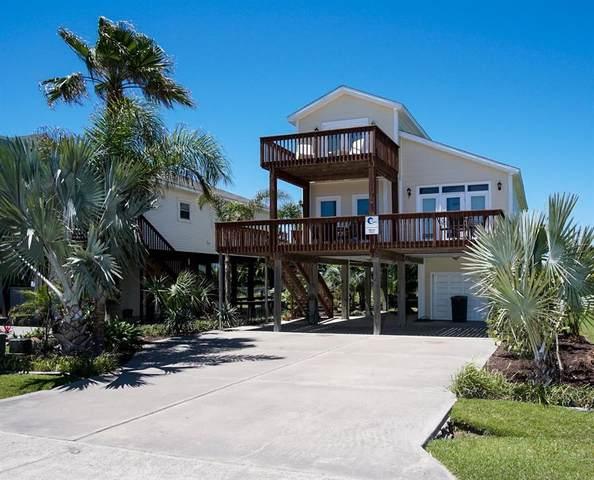 22418 Vista Del Mar, Galveston, TX 77554 (MLS #80851627) :: Caskey Realty