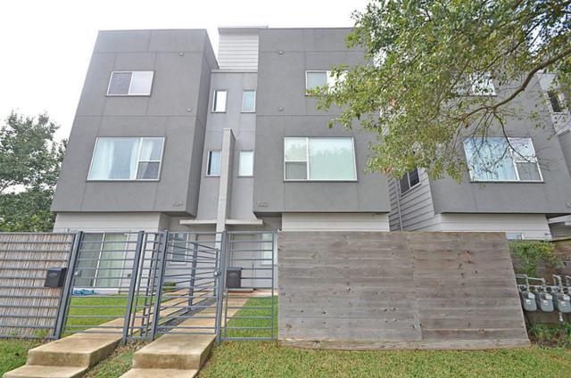 1522 Blodgett Street, Houston, TX 77004 (MLS #80851666) :: Texas Home Shop Realty