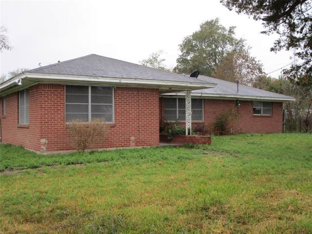 5552 Fm 247, Midway, TX 75852 (MLS #80852804) :: Texas Home Shop Realty