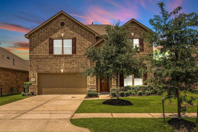 9822 Wellington Chase Lane, Humble, TX 77396 (MLS #80854293) :: The SOLD by George Team