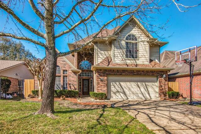 2942 Lakeview Drive, Missouri City, TX 77459 (MLS #80857332) :: The Jill Smith Team