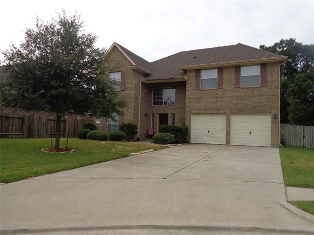 14911 Arvonshire Court, Houston, TX 77049 (MLS #80860663) :: Texas Home Shop Realty