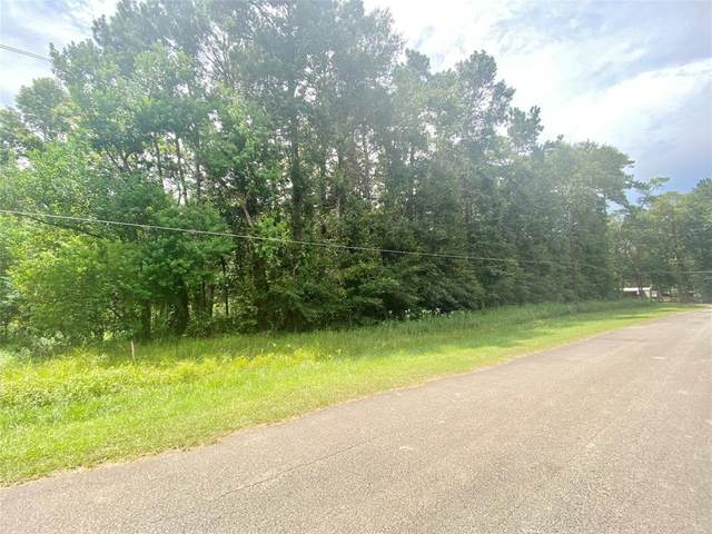 TBD Forest Lane, Conroe, TX 77306 (MLS #8086246) :: The Freund Group