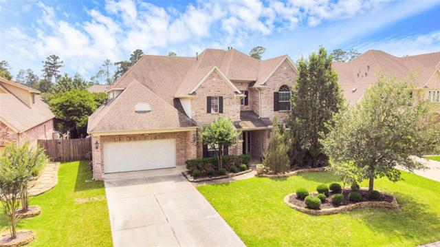 43 N Winsome Path Circle, Spring, TX 77382 (MLS #80863193) :: The SOLD by George Team